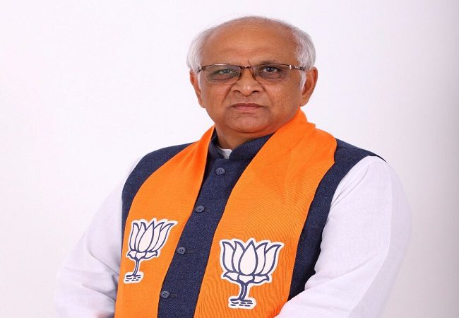 Who is Bhupendra Patel, set to be the next CM of Gujarat?