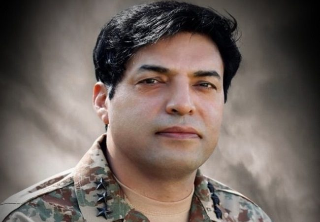 Nadeem Ahmed Anjum appointed new Pakistan's ISI chief, know about him